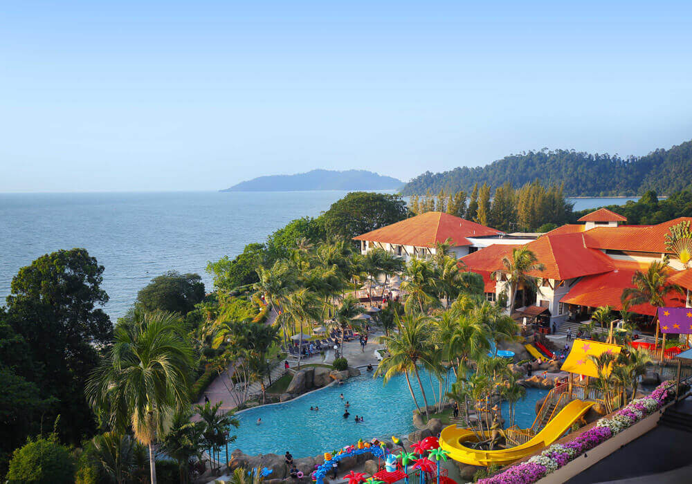 Hotel Pangkor Swiss Garden Beach Resort Damai Laut Official Website