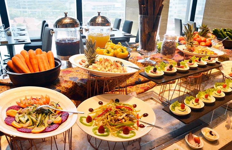 Mother Day Buffet Promotion Hotel Melaka 2020