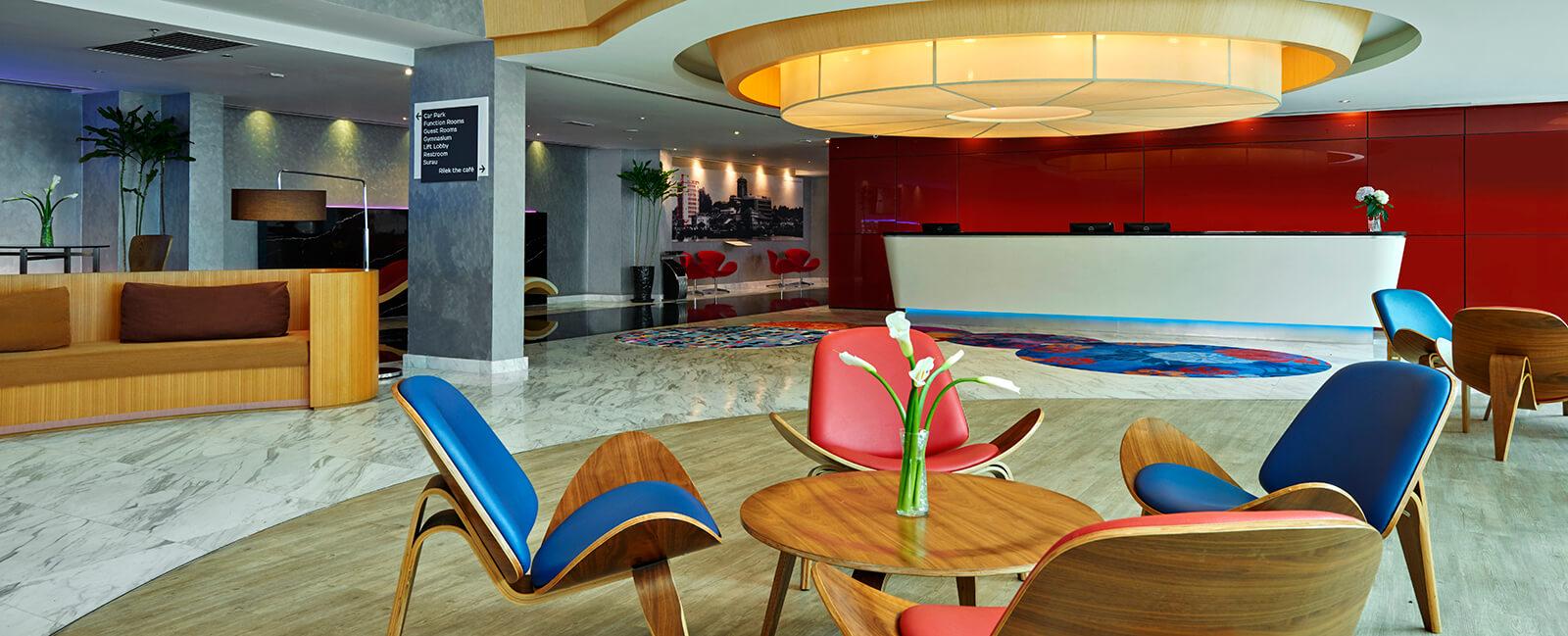 JB Hotel   Swiss-Inn Johor Bahru