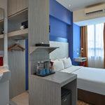 Cosy Queen / Twin Rooms