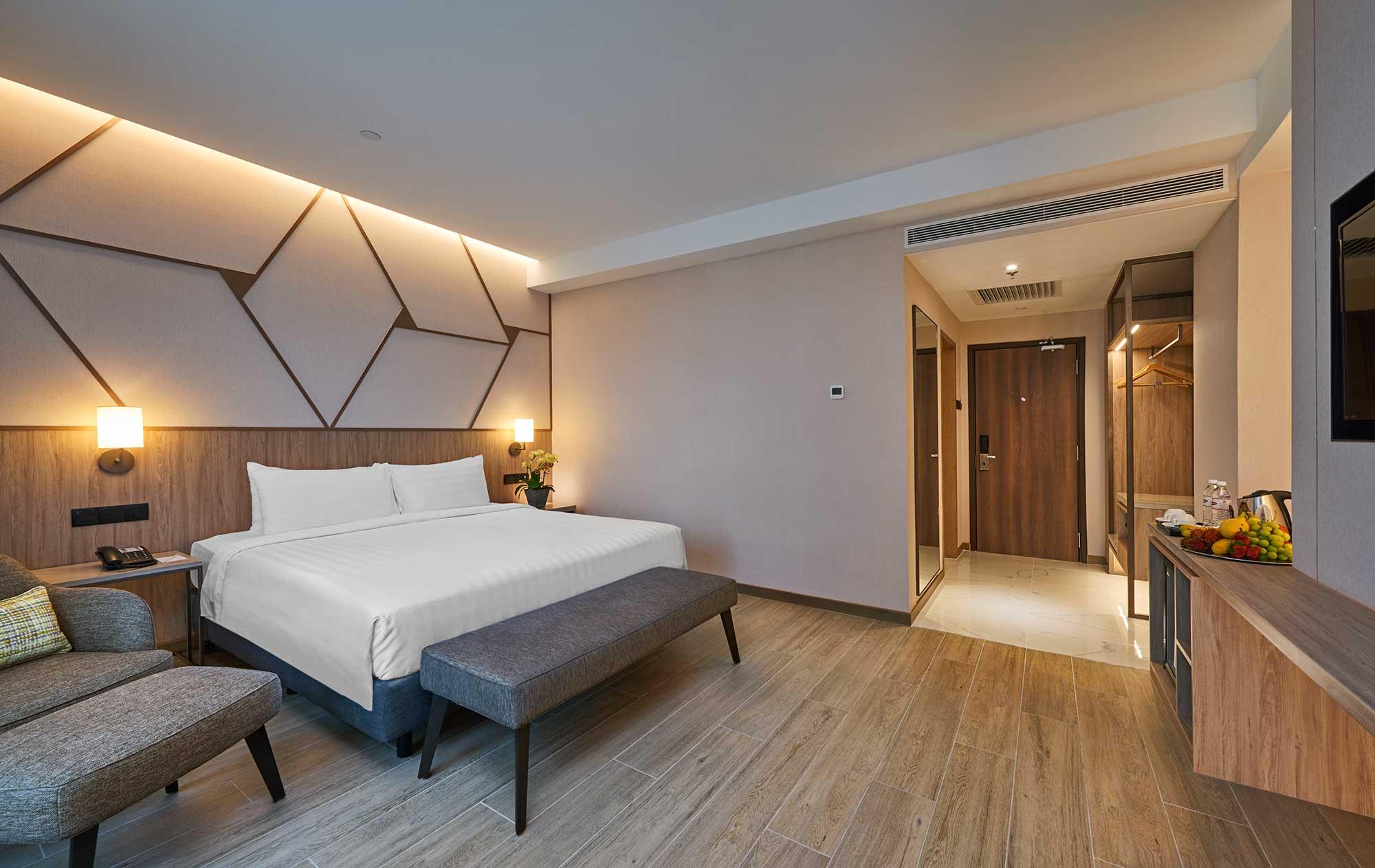 Hotel Photo Gallery Swiss Garden Hotel Bukit Bintang