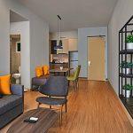 Premier 2-Bedroom Residence