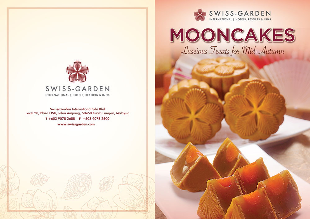 Mooncake Festival 2019 Promotion