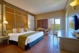 Swiss Garden Beach Resort Damai Laut Hotel Room