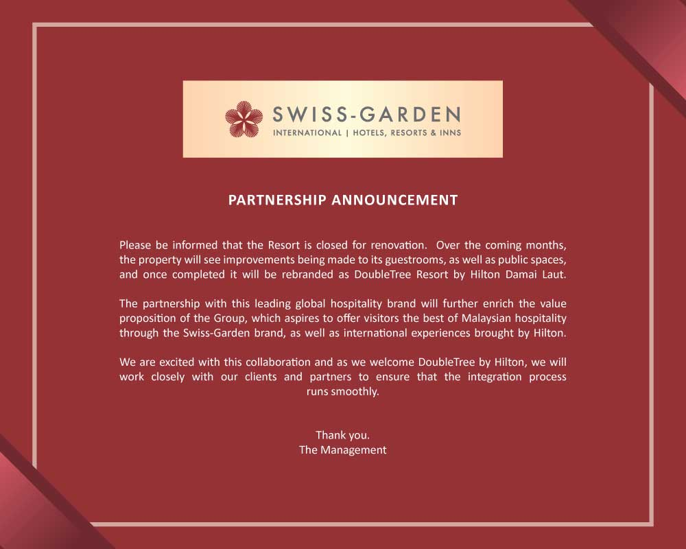 Partnership Notice